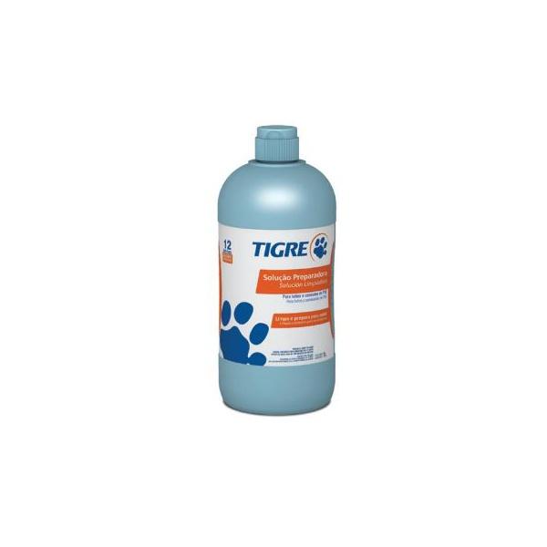 Solução Preparadora Para PVC 1 Litro - Tigre