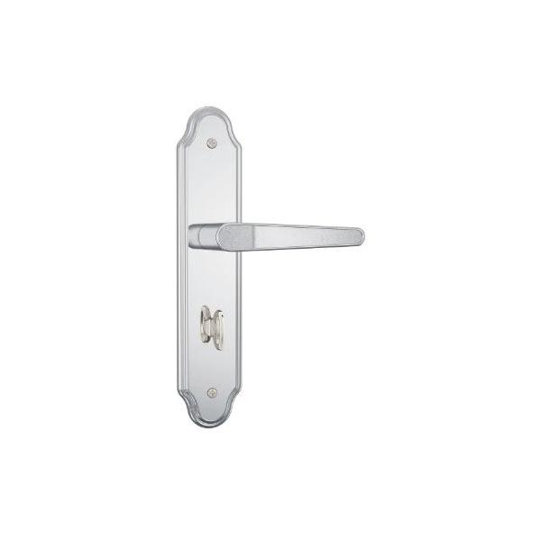 Fechadura Fano Para WC (Banheiro) 823/03 Em Inox - Stam