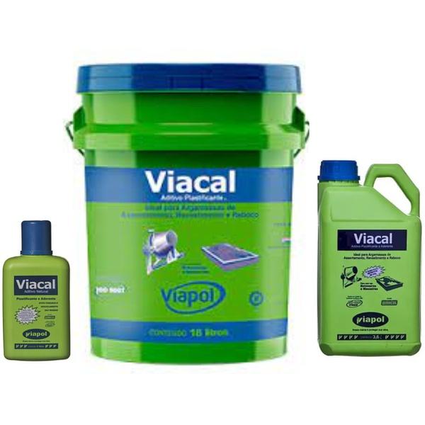 Adesivo Plastificante Viacal - Viapol