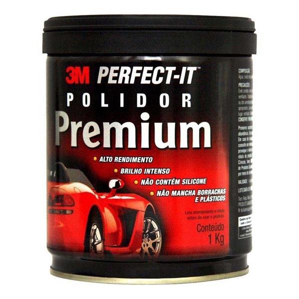 Polidor Premium Perfect-It 1KG 3M