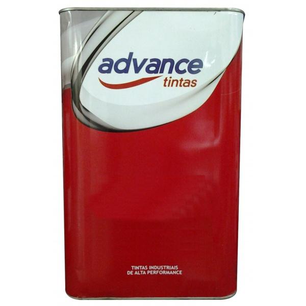 Diluente para Zinco 5 Litros - Advance 500