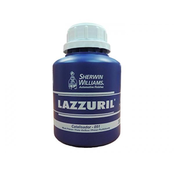 Catalisador 051 para Wash Primer Vinilico 0,300ml - Lazzuril