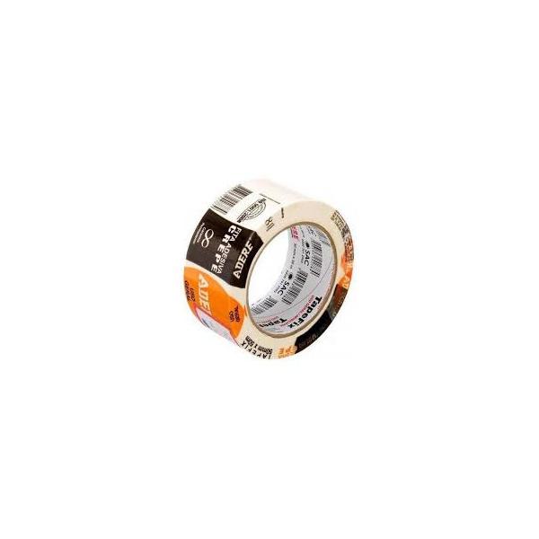 Fita Crepe Larga 48mmX50m Uso Geral - Adere