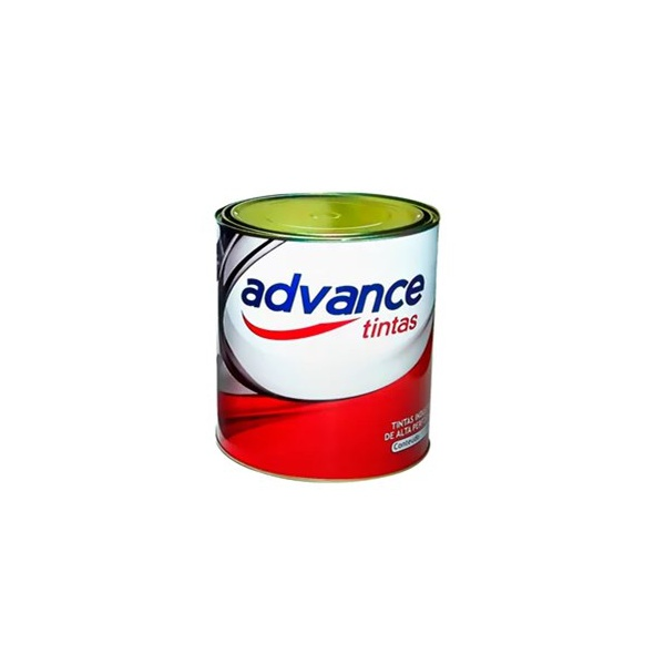 Catalisador Parte B Adpoly 778/787 900ml - Advance