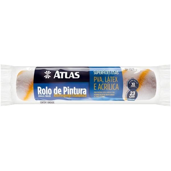 Rolo de Lã 23cm Anti Gota 773/10 - Atlas