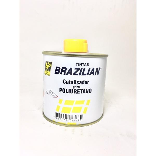 Catalisador para Esmalte PU 0,225ml - Brazilian