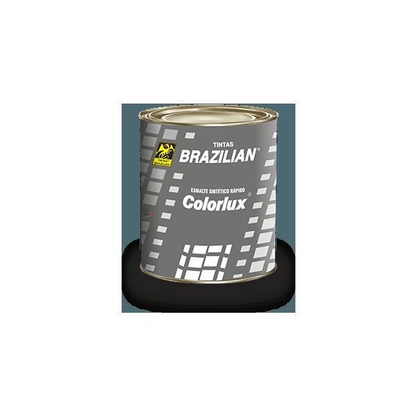 Esmalte Brilhante Cinza Subgray 900ml - Brazilian