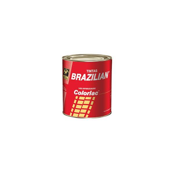 Tinta Laca Nitrocelulose 900ml Brazilian (Escolha Cor) Apartir De: