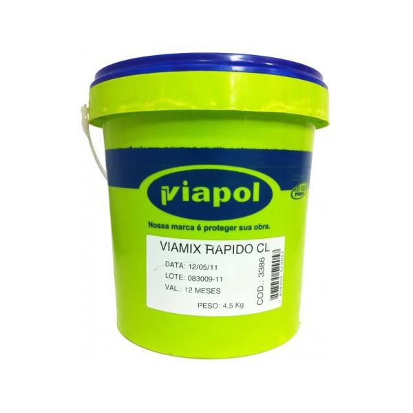 Viamix Rápido CL 4.5KG Viapol