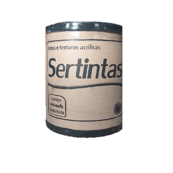 Textura Lisa Branco 25kg - Sertintas