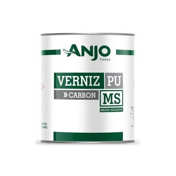 Verniz PU Carbon MS 5.1 750ML - Anjo