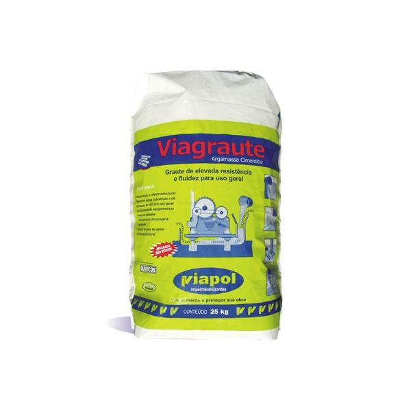Viagraute 25kg - Viapol