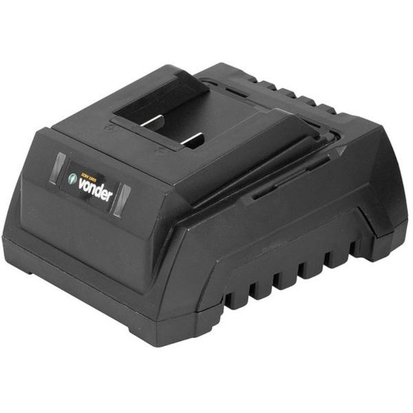 Carregador de Bateria ICBV1805 18V Bivolt para Linha Intercambiável - VONDER-6004180500