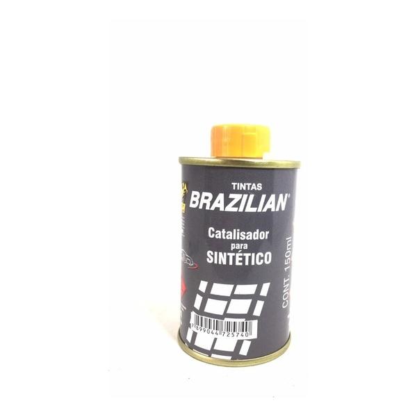 Catalisador Esmalte Sintético 150ml - Brazilian