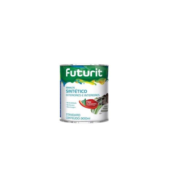Esmalte Sintético Brilhante (Escolha Cor) 900ml - Futurit