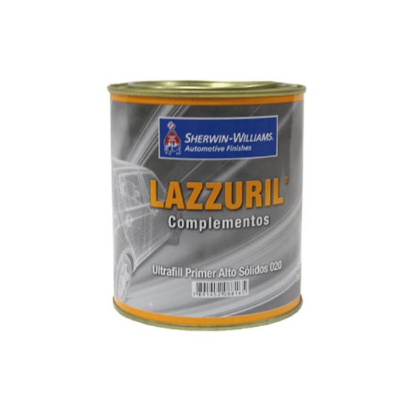 Primer UltraFill Alto Sólidos 900ml - Lazzuril