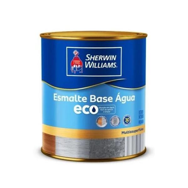 Esmalte Metalatex Eco Acetinado Branco 3,6L