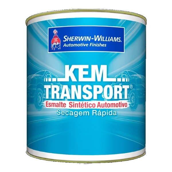 Esmalte Metálico Grafite para Rodas 61272/06355 900ml - Kem Transport