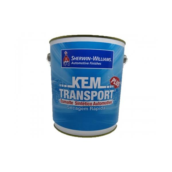 Esmalte Metálico Grafite para Rodas 61272/06355 3,6L - Kem Transport