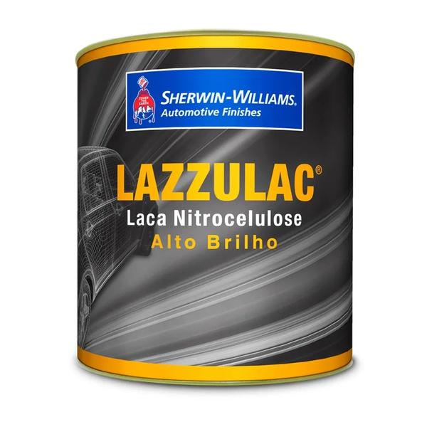 Tinta Laca Nitrocelulose 900ml Lazzuril (Escolha Cor) Apartir De: