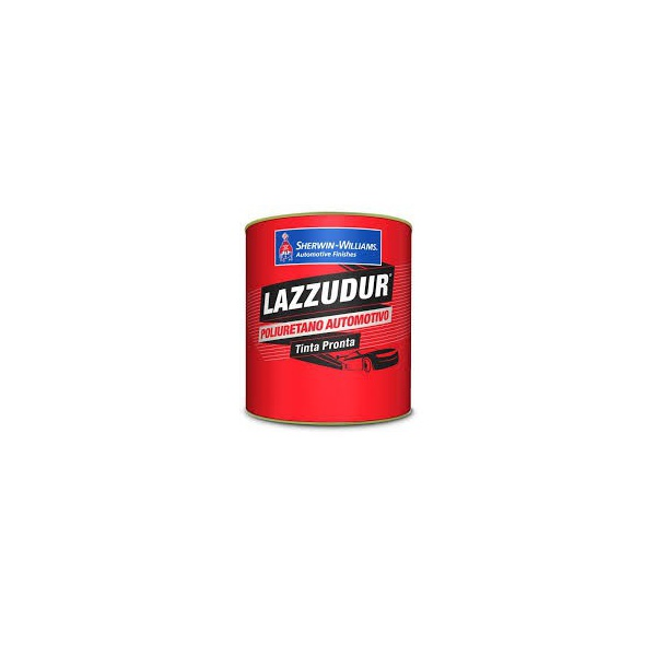 Tinta Base LP PU Poliuretano 900ml Lazzuril (Escolha Cor) Apartir De: