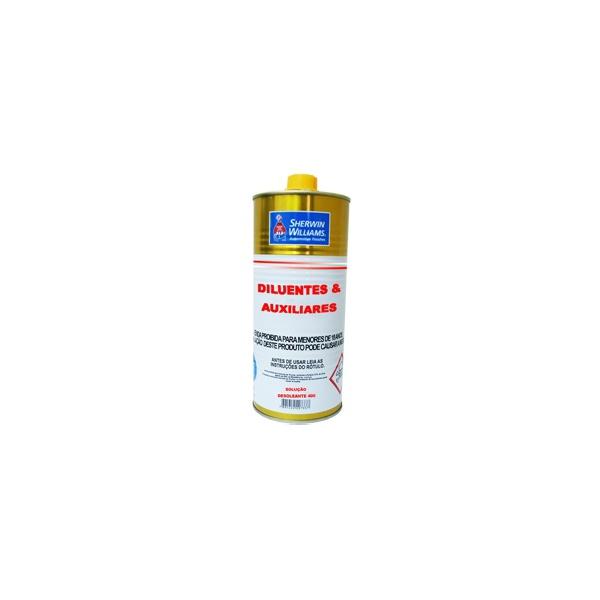 Solução Desengraxante Desoleante 900ml - Lazzuril