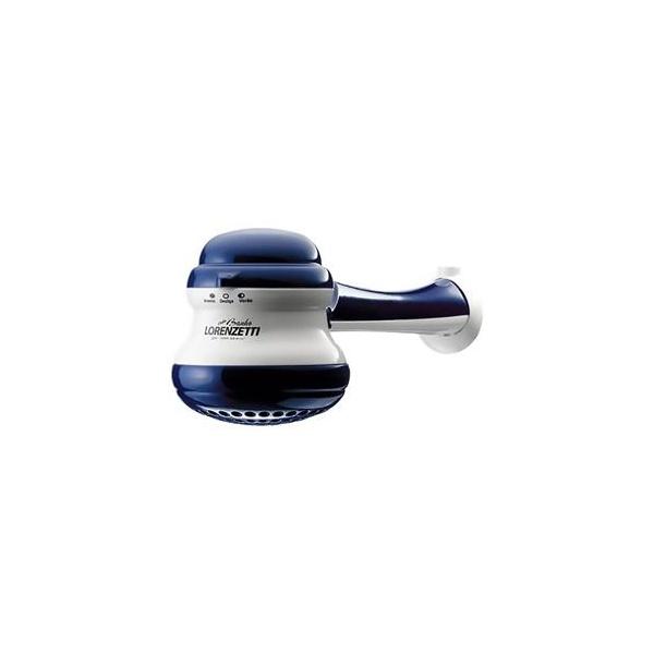 Chuveiro Bello Banho C/Cano Ultra Azul 127V 5500W - Lorenzetti