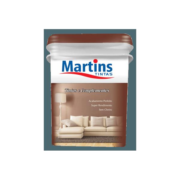 Verniz Acrilico Incolor 14L Balde - Martins