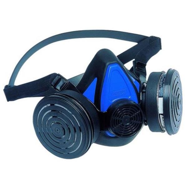 Mascara Respirador Semifacial - Norton