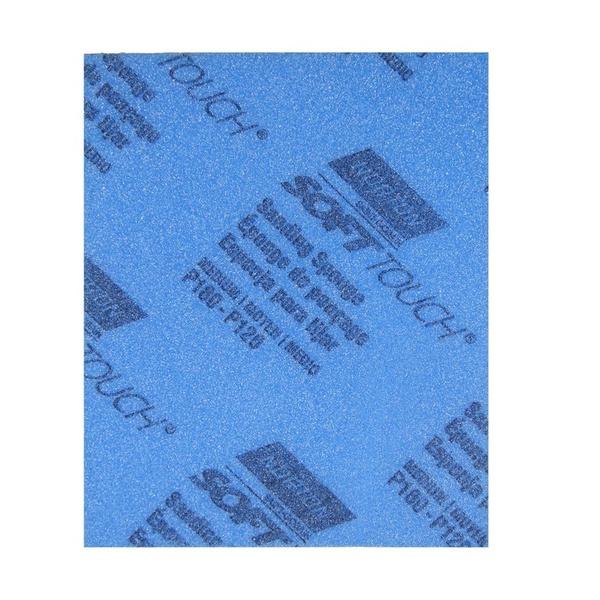 Espuma Abrasiva Média Nº1 P120 P180 - Norton