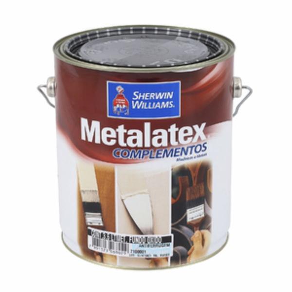 Fundo para Madeira Metalatex Sherwin Williams - 3,6L