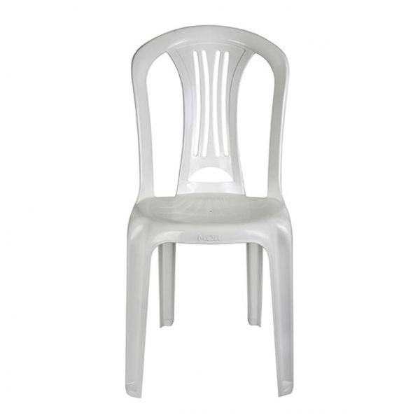 Cadeira Bistro Até 140KG - MOR