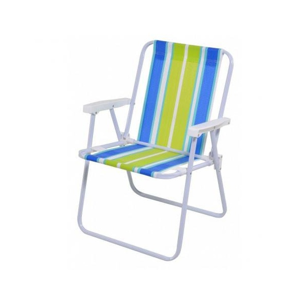 Cadeira Alta de Aço REF 2002 Mor