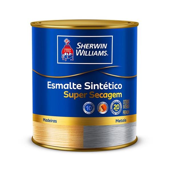 Esmalte Brilhante Sherwim Willians (Escolha Cor) 3,6L