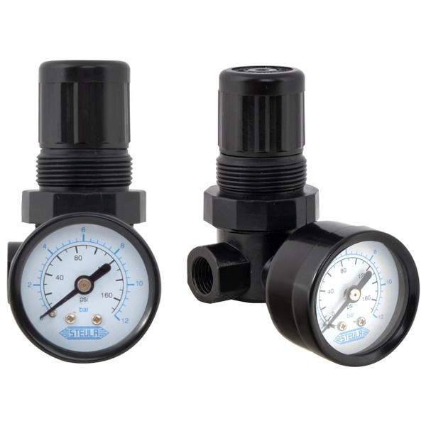 Válvula de Controle de Pressão - VCP-10 - Steula