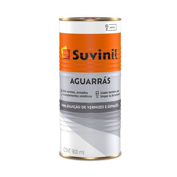 Solvente Aguarraz 900ml - Suvinil