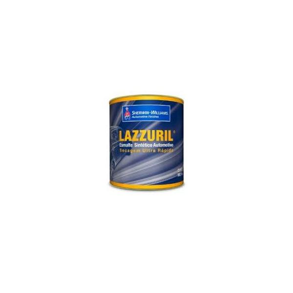 Fundo Primer Sintético Branco 3,6L 00001 - Lazzuril