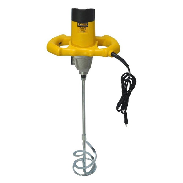 Misturador de Tinta 1400W 127V - Lynus