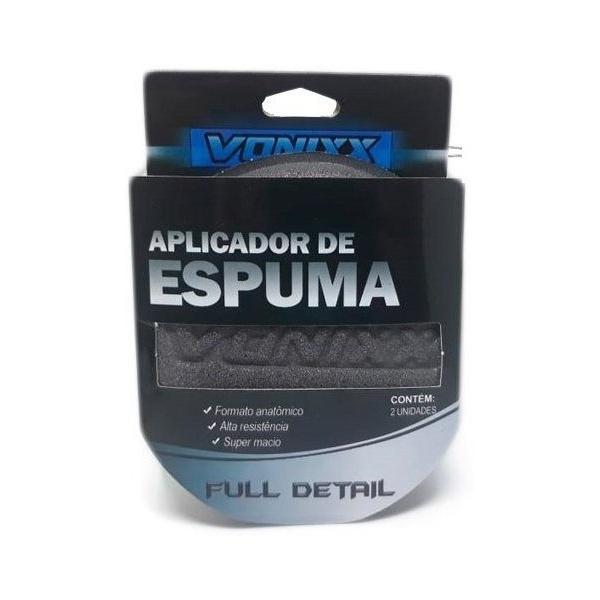 Aplicador de Espuma (2 Unidades) - Vonixx