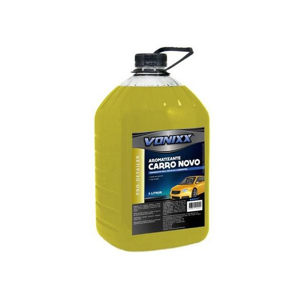 Aromatizante Carro Novo 5 Litros - Vonixx