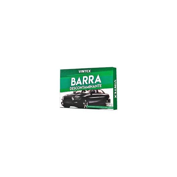 BARRA DESCONTAMINANTE 50G VINTEX VONIXX