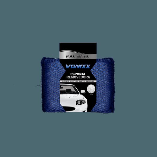 Esponja Para Remoção De Insetos - Vonixx