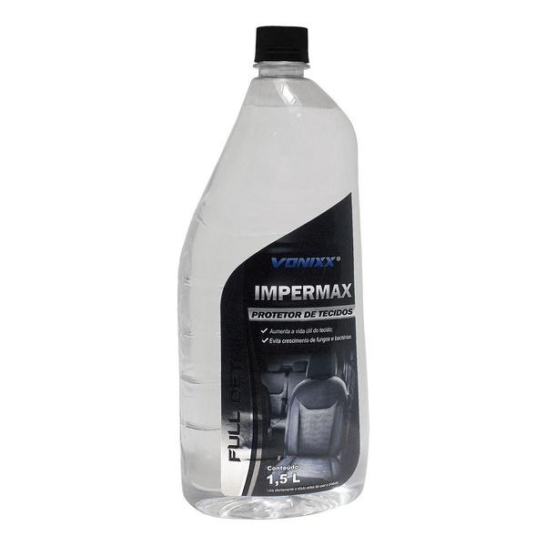 Impermeabilizante de Tecidos 1,5 Litros - Impermax - Vonixx