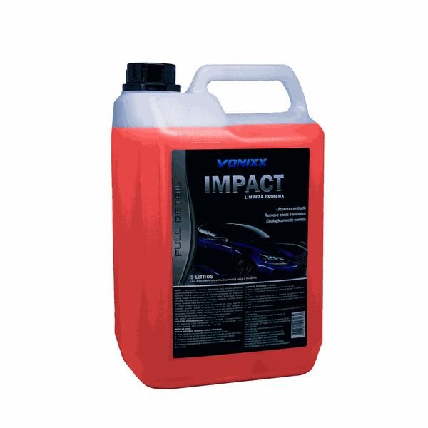 Limpeza Extrema 5 Litros - Impact - Vonixx