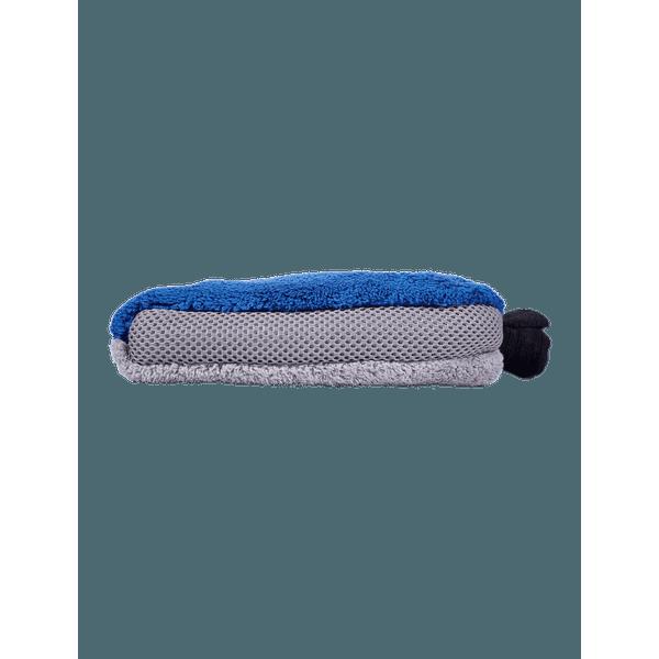 Luva De Micro Fibra Com Removedor De Insetos - Vonixx