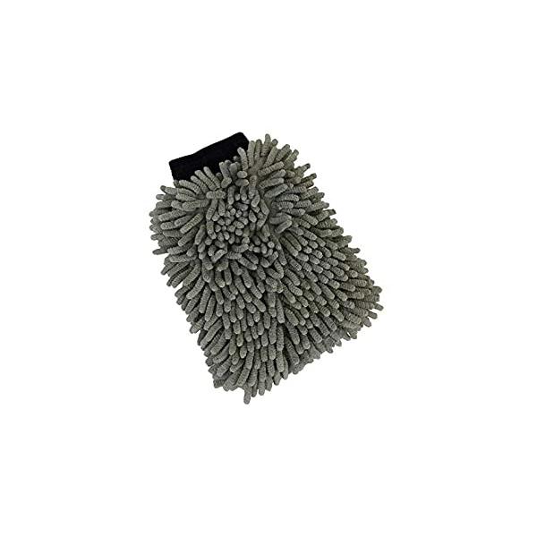 Luva de Micro Fibra para Lavagem - Vonixx