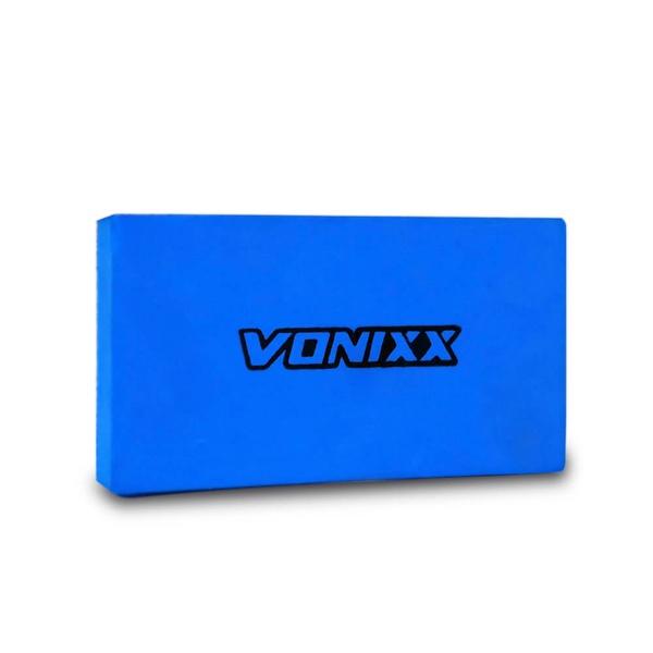 Taco De Lixa 13cm X 7cm - Vonixx