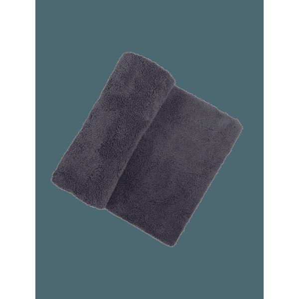 Toalha De Microfibra Felpuda Corte Laser 40cm X 40cm 410GSM - Vonixx
