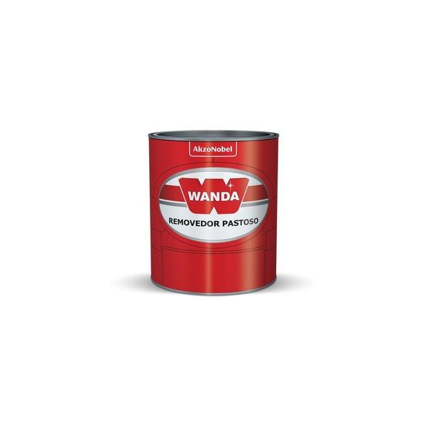 Removedor Pastoso 0,9L 1,5kg - Wanda