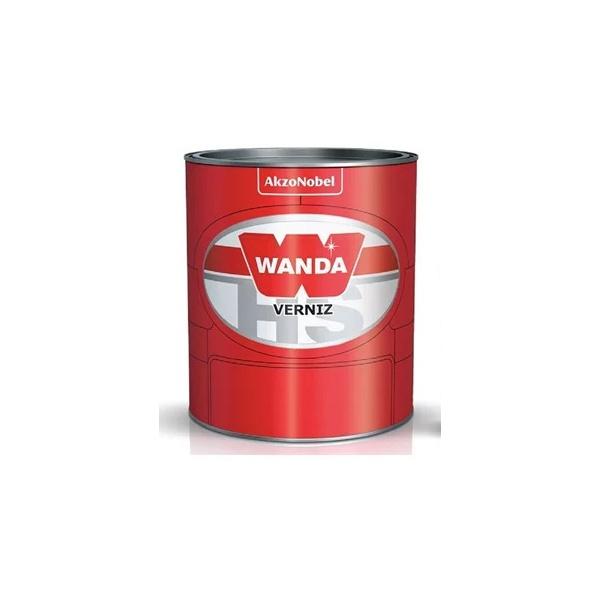 Verniz para Nitrocelulose 900ml - Wandalac